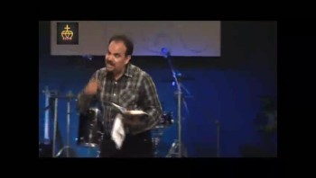 SGGC Ministries Sermon By Pastor Shafi Shahid topic Blessings and Curse Part.2