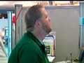 GodTubes newest intern! Bart Millard of Mercy Me!   Funny!