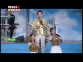 Praise Medley in various languages (Manmin Central Church - Rev.Dr.Jaerock Lee)