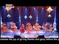 Shout (Power Worship Dance Team / Manmin Central Church - Rev.Dr.Jaerock Lee)