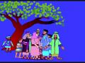 Zacchaeus - the tax-collector