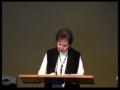 THE GOODNESS OF GOD - Pt 2 of 2 - (Attributes Of God) - Lois Bergsma