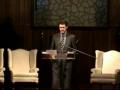 Daniel Royo Sermon 1-2-10  Part 1