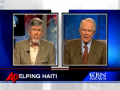 """Pat Robertson Calls the Haitian Earthquake both """"God's Punishment"""" and a """"Blessing in Disquise"""""""