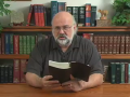 Calvary Chapel of Lancaster, PA - Exodus 3 -  Bible Study
