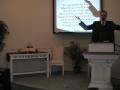 Sunday Worship Service, January 17, 2010