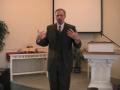 """Sermon: """"Is the New Birth Necessary?"""""""