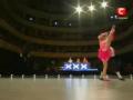 Russian Talent!!!