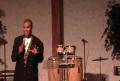 Pastor Andres Serrano 12-27-2009 Parte 1