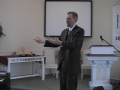 "Sermon: ""The Faith of a Child: Why We Baptize Infants,"" Part 2"