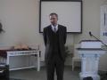 "Sermon: ""The Faith of a Child: Why We Baptize Infants,"" Part 1"