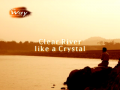 Clear River Like a Crystal (The Way 289 - Photo Essay by Rev.Dr.Jaerock Lee)