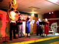 """Oh Come All Ye Faithful"" OSLC brass quintet Christmas Eve 2009"