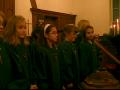 """Rise Up Shepherd"" OSLC Sing & Ring Youth Choir Christmas Eve 2009"