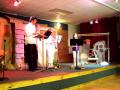 """We Three Kings"" OSLC Christmas Program 12/20/2009"