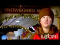 2010 Olympian Kelly Clark - Snowboarding & Christ