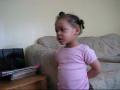 Baby Sings Dreamgirls