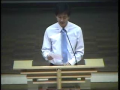 Kei To Mongkok Church Sunday Service 2010.02.07 Part4/4
