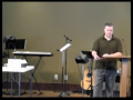 GODS NAME IS JEALOUS - Pt 2 of 2 - By: Tim Hall