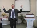 """The Damascus Road Experience,"" by Rev. Richard Scott MacLaren, sermon"