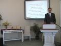 Sunday Worship Service, February 21, 2010