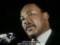 Dr. Martin Luther King, Jr - Sings