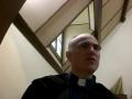 2009 DEC 27 Hungarian speaking sermon
