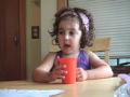 Little Girl Explains Star Wars