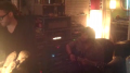 video blog - studio day 6