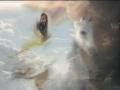 People Get Ready..Jesus Is Coming:/CRYSTAL LEWIS