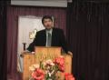 Pastor Preaching - February 07, 2010