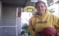 Brittney Griner Punches Jordan Barncastle