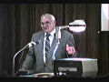 Rev.Doug Warren Part 4 - 1994 - Spiritual Warfare