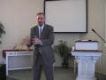 """Belief in the Truth,"" a Sermon by Rev. Richard Scott MacLaren"