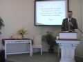 Sunday Worship Service, March 7, 2010
