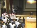 Kei To Mongkok Church Sunday Service 2010.02.28 Part1/4