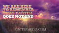 We Are Here (Easter) - IgniterMedia.com