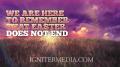 We Are Here (Easter) - IgniterMedia.com