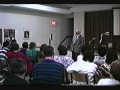 Rev.Doug Warren Part 5 - 1994 - Question & Answer Time