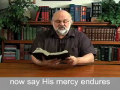 Calvary Chapel Lancaster, PA - Psalm 117-119 Bible Study - Closed Captioned