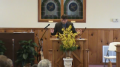 Chastized and Crucified Part 2 Bro. Bill Blair Pine Grove Baptist Church