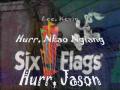 Hurricane Harbor 2008, Part 1-3 (Hmong)