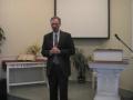 """Sermon: """"Peace in the Church,"""" Isaiah 33:17-24"""