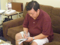United Methodist Hmong Pastors 2008