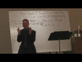 68b- The Book of Revelation (Chapter 2:23b) - Billy Crone