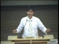 Kei To Mongkok Church Sunday Service 2010.03.14 Part2/3