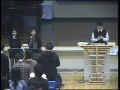 Kei To Mongkok Church Sunday Service 2010.03.14 Part1/3