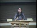 Kei To Mongkok Church Sunday Service 2010.03.07 Part2/4