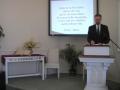 Sunday Worship Service, March 21, 2010