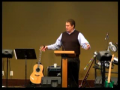 OUR IDENTITY IN CHRIST - Pt 1 of 2 - By: Calvin Bergsma